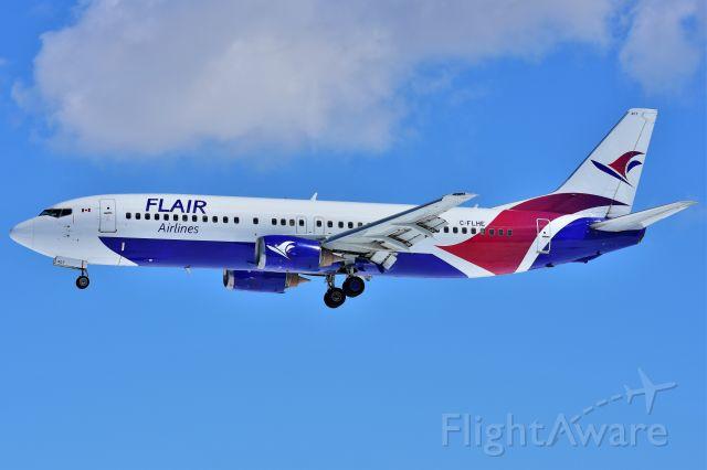 Boeing 737-400 (2-двиг. реакт.) (B734) Aircraft (page 1) - FlightAware